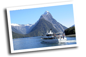 Fiordland Extraordinaire Tour with Fiordland Tours